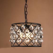 beautiful ikea chandelier