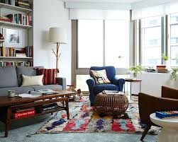 emily henderson rug size cup of makeover the living dining room sofa emily henderson rug