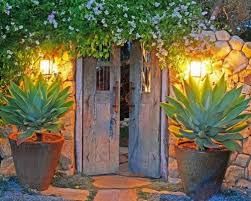 Small Picture 33 best Inspiration Southwest Spanish landscape designs images