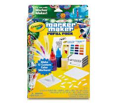 Marker Maker Refill Pack Crayola