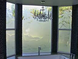 decorative glass with etched designs can be a perfect choice for your bathroom doors for text numbers on door glass for panels above the door