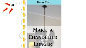 hometocottage com how to rewire a chandelier