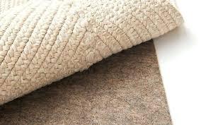 rug runner pad rug pad fresh all surface rug pad 6 felt and rubber rug pad rug runner pad