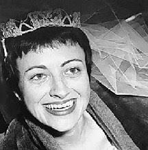 Shirley SMITH Obituary (2020) - Dayton Daily News