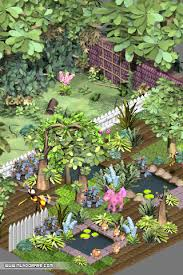 Small Picture Garden Design Game Interesting Garden Design And Flowers Tile
