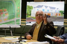 e5b1fb984c9979850 a architect and professional planner frank mileto with townhouse designs behind him 2018 tapinto montville jpg montville