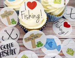 Birthday Cake Decorations Hobbies And Sports
