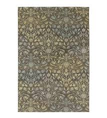 tuesday morning area rugs outdoor x polypropylene damask rug home