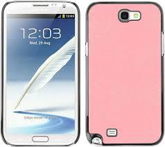 SAMSUNG Galaxy Note 2 II / N7100 Case ...