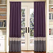 office drapes. Mia Graypurple Window Curtains Pair X Walmart Com Seat Home Office Decorating Ideas For Men Headboard Drapes D