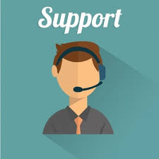 Image result for customer service person image cartoon