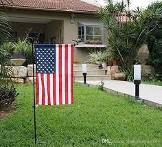 american garden flag. Brilliant American American Garden Flag Stars And Stripes Banner Memorial  Pride National Day Decor 4 Designs In