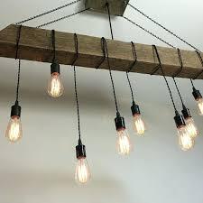 timber chandelier image 0 timber beaded chandelier timber chandeliers australia