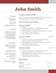 Free Resume Builder Reviews Wallpapers 50 Fresh Free Resume