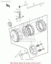 Kawasaki kz250d1 kz250 1980 usa canada mph kph clutch '80 d1 kawasaki kz250d1 kz250 1980 usa canad h kph clutch 80 d1 bigkar094650906 b660 50906html