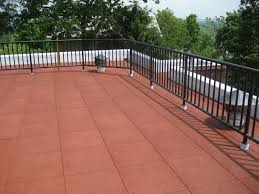 unity rooftops rubber pavers rooftop accessories interlocking pavers roofing s