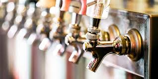 Types of <b>Beer Faucets</b> Explained :: Kegerator.com