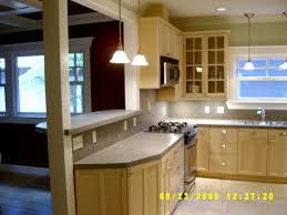 Open Floor Kitchen Interior Design Kitchen Design Affordable Open Plan Kitchen Design