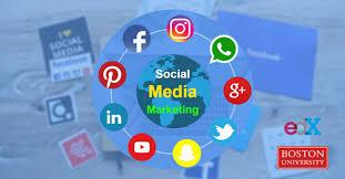 Social Media Marketing Course from Boston University - Free Course