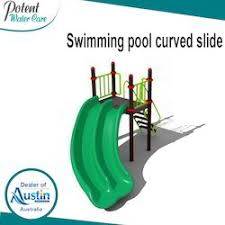 curved slide swimming pool slide swimming pool water slides wholesale