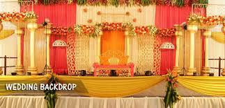 wedding decorators coimbatore Wedding Backdrops Coimbatore wedding decorators coimbatore Elegant Wedding Backdrops