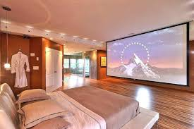Marvelous Basement Theater Room Ideas Bedroom Theater Brown Bedroom Contemporary With  Platform Bed Cotton Decorative Pillow Covers Theatre Room Decor Bedroom  Theater ...