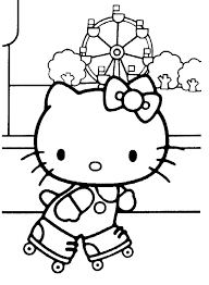 Small Picture Best 25 Hello kitty coloring ideas on Pinterest Hello kitty