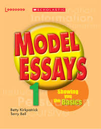 model essays scholastic asia model essays 1