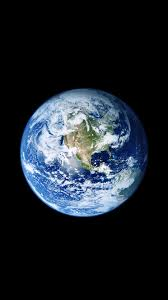 Earth iPhone Wallpaper