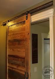 barn door track installation astound rlp heavy duty v rectangular hanger hardware interior design 22