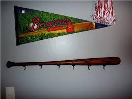 Baseball Hat Rack Ideas