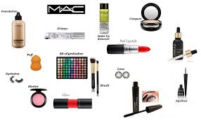 imported bo mac professional charming attractive beautiful dazzling wedding bo makeup kit gm imported bo mac professional charming attractive