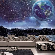 Custom photo Silk 3D wallpaper for walls 3 D living room bed room TV  background wall