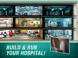 Operate Now: Hospital — the game begins - Spil Games