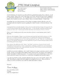 letter of recommendation for a teacher from a parent letter of recommendation elementary teacher letter of recommendation