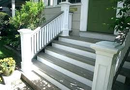 outdoor wood stair railing porch stair railing step railing porch step railing keywords outdoor wood stair