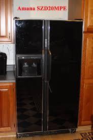 amana szdmpe refrigerator wiring schematic