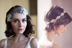 Bridesmaid Hairstyles 0 Awesome 24 Romantic Wedding Hairstyles For Short Hair Weddingsonline