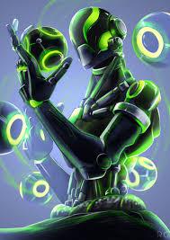 Overwatch Zenyatta Wallpaper ...