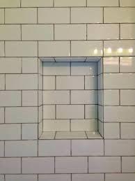 minimalist tile redi niche f5410390 shower niche tile tile redi niche reviews