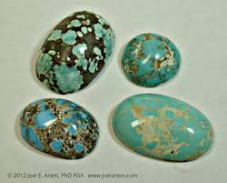 Turquoise Value Price And Jewelry Information Gem Society