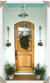 farmhouse style front doorsMy Old Country House Bloggers FixedUp Farmhouse For Sale