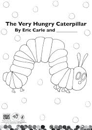 Small Picture stunning interesting the very hungry caterpillar coloring pages