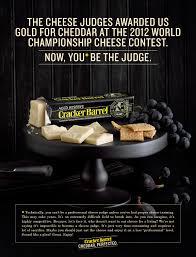 Cracker Barrel Light Cheese