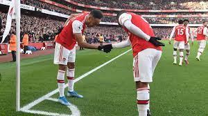 FC Arsenal: Stars wie Aubameyang vor ...
