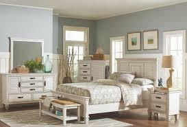 Coaster Franco Antique White Bedroom Set