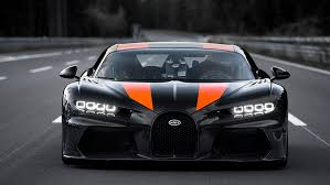 Bugatti chiron sport les légendes du ciel. 14 Fascinating Things You Didn T Know About Bugatti Robb Report