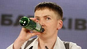 Савченко: Я еще не получила ни одной жалобы от родственников пленных с требованием забрать человека из списков - Цензор.НЕТ 4912