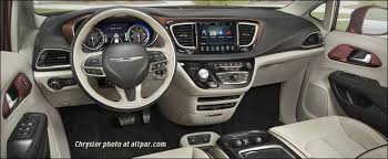2018 chrysler grand voyager. modren 2018 dashboard inside 2018 chrysler grand voyager d