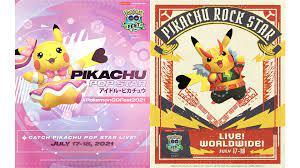 Pokémon GO Fest 2021: Termin, Ticket ...
